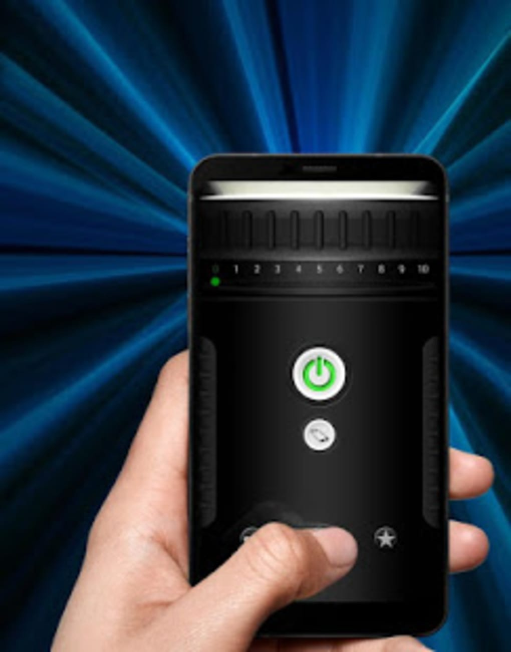 Flashlight Led 2019 - Super bright torch light for Android