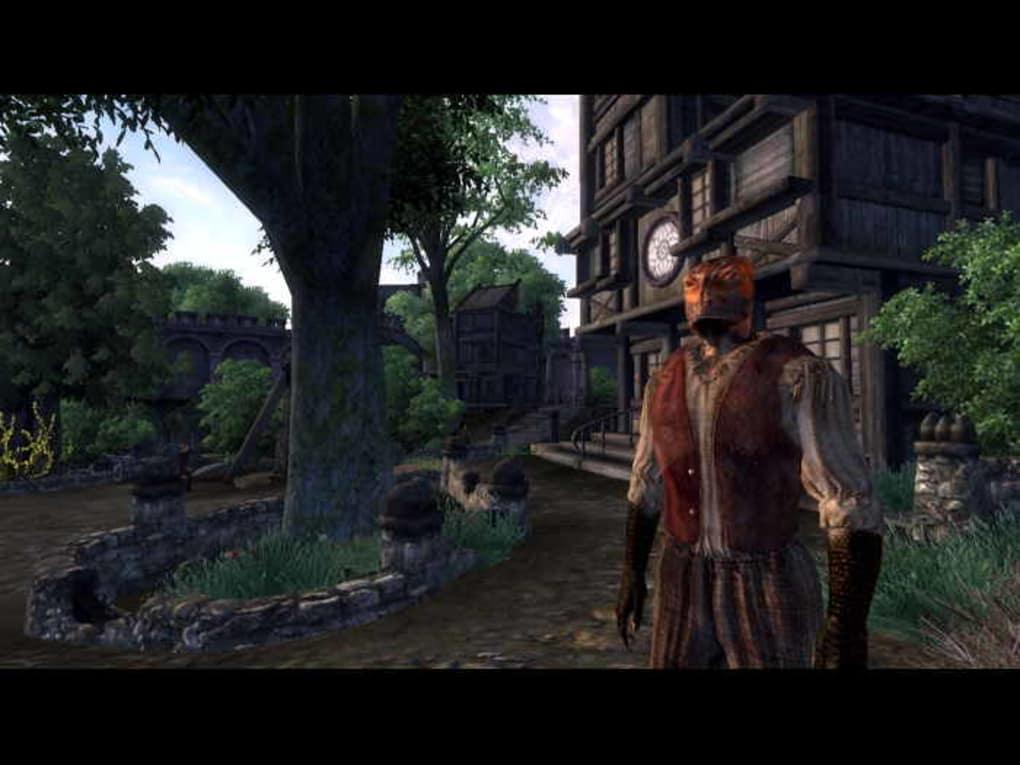 Free [download] pdf elder scrolls iv: oblivion game of the year offic….