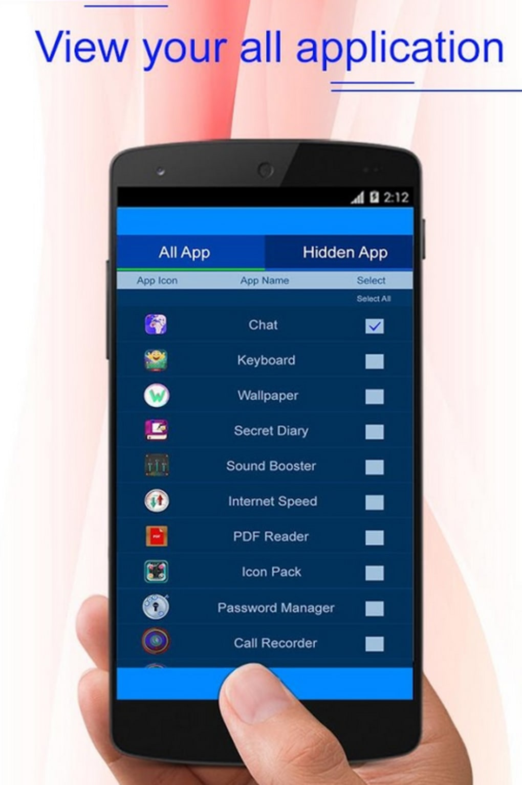 App Icon Hider for Android - Download