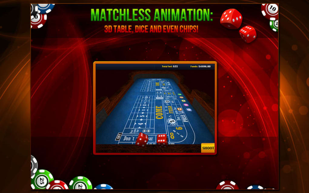 Play open face poker online