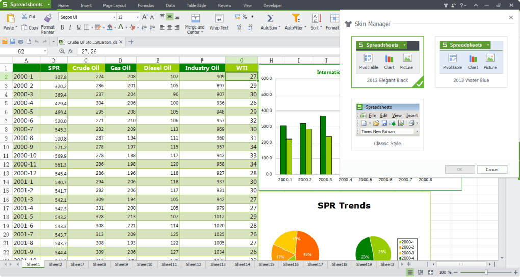 WPS Office 2016 Business - Download