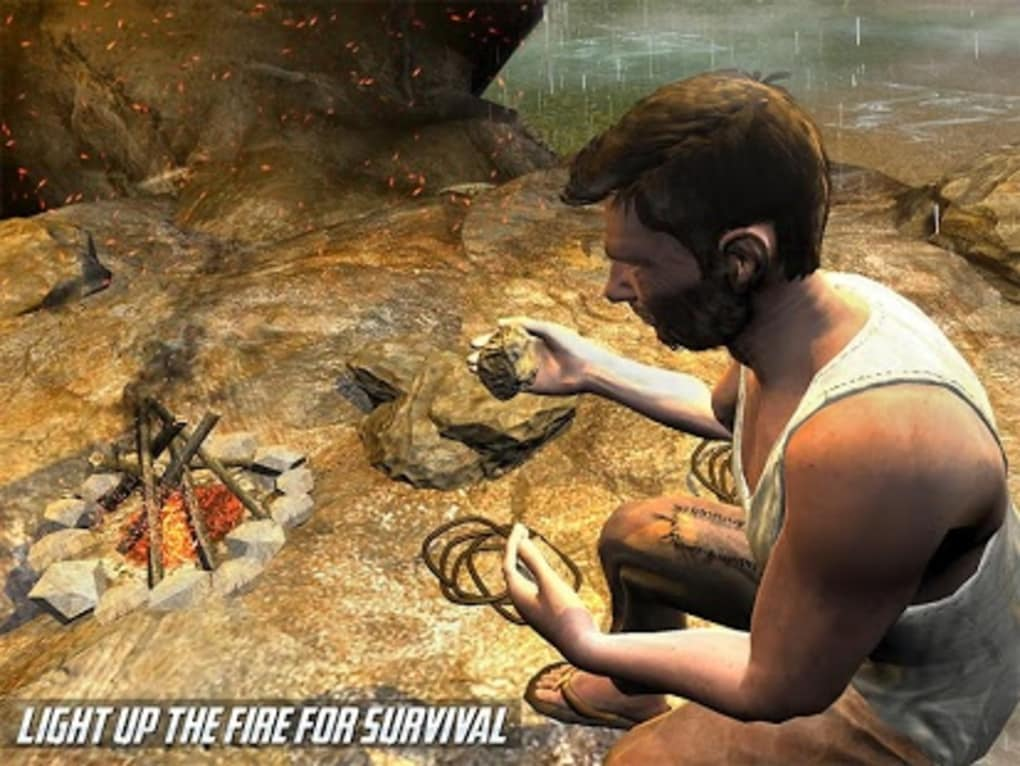 Raft Survival Sea Escape Story for Android - Download