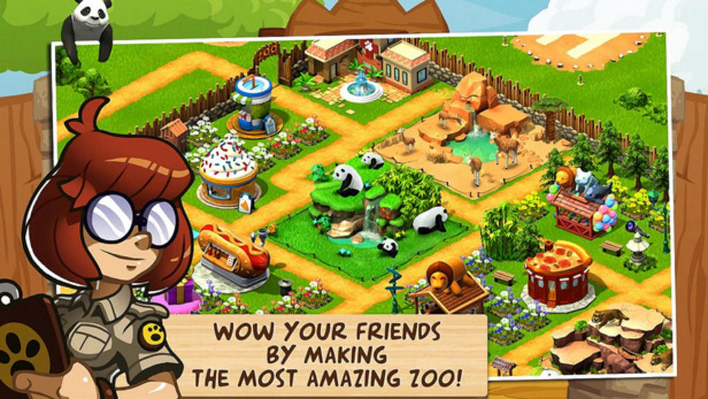 Wonder zoo pc game free download