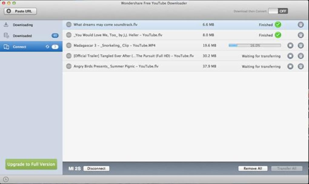 download wondershare allmytube for mac crack