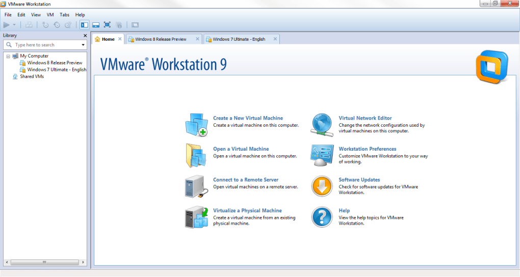 download vmware workstation 32 bit for windows