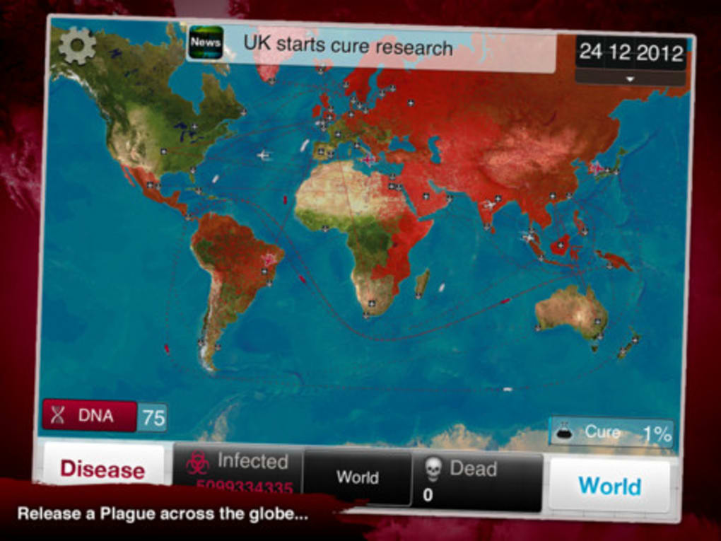plague inc vollversion