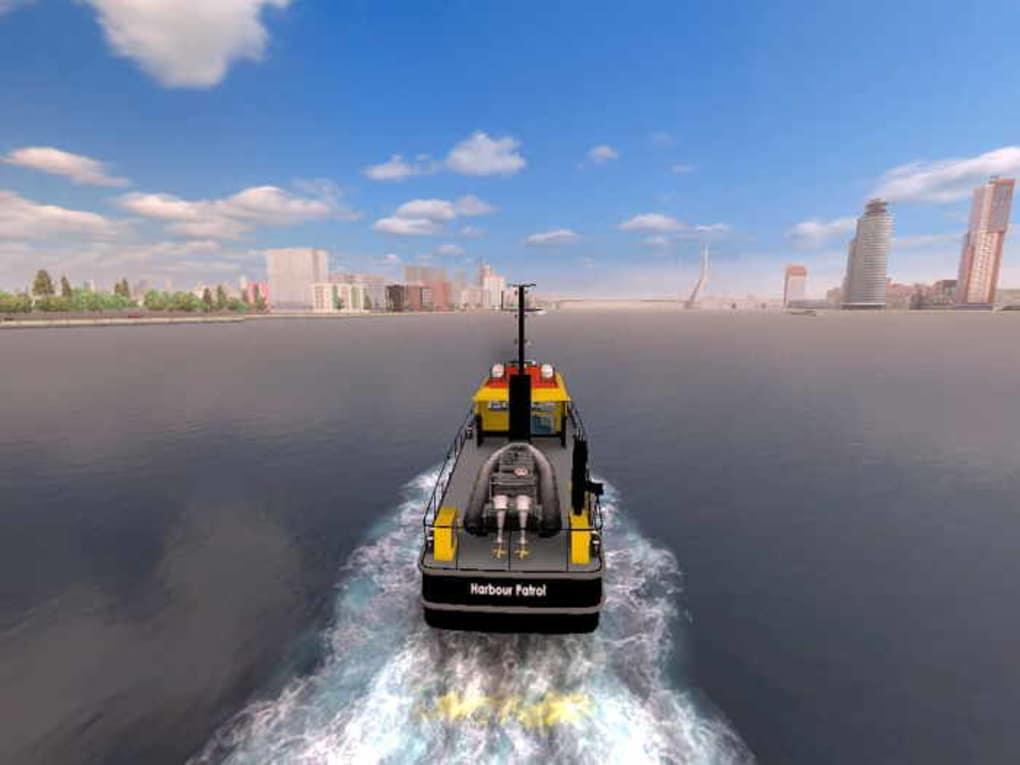 Ship simulator download.