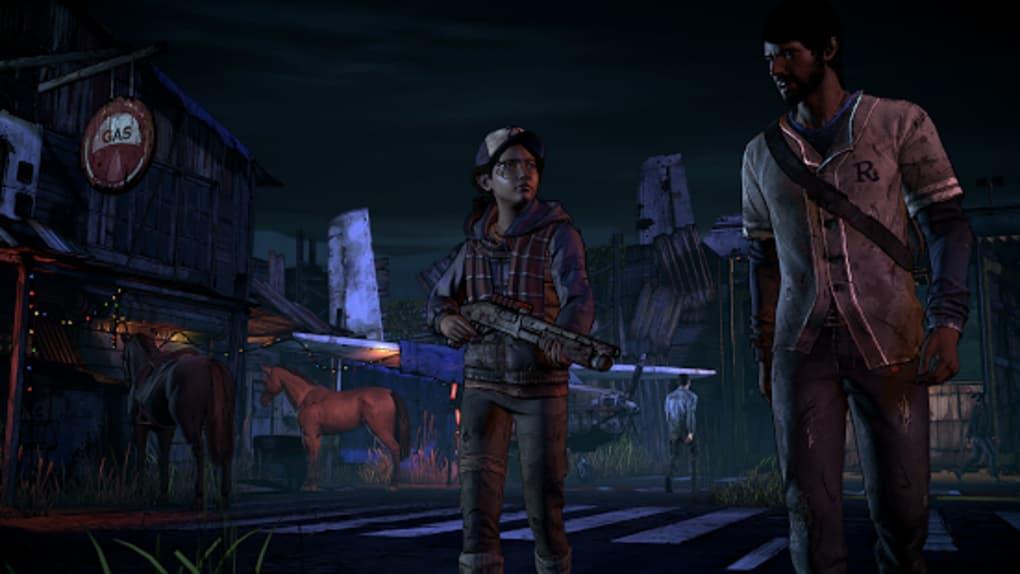 the walking dead season 1 game free download pc full version