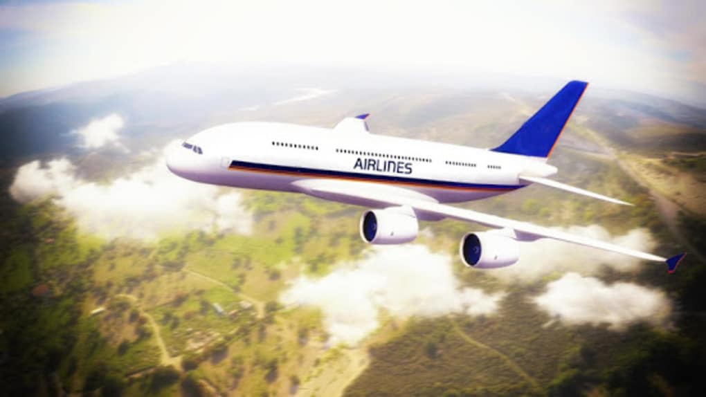 Flight Simulator 3D Airplane Pilot