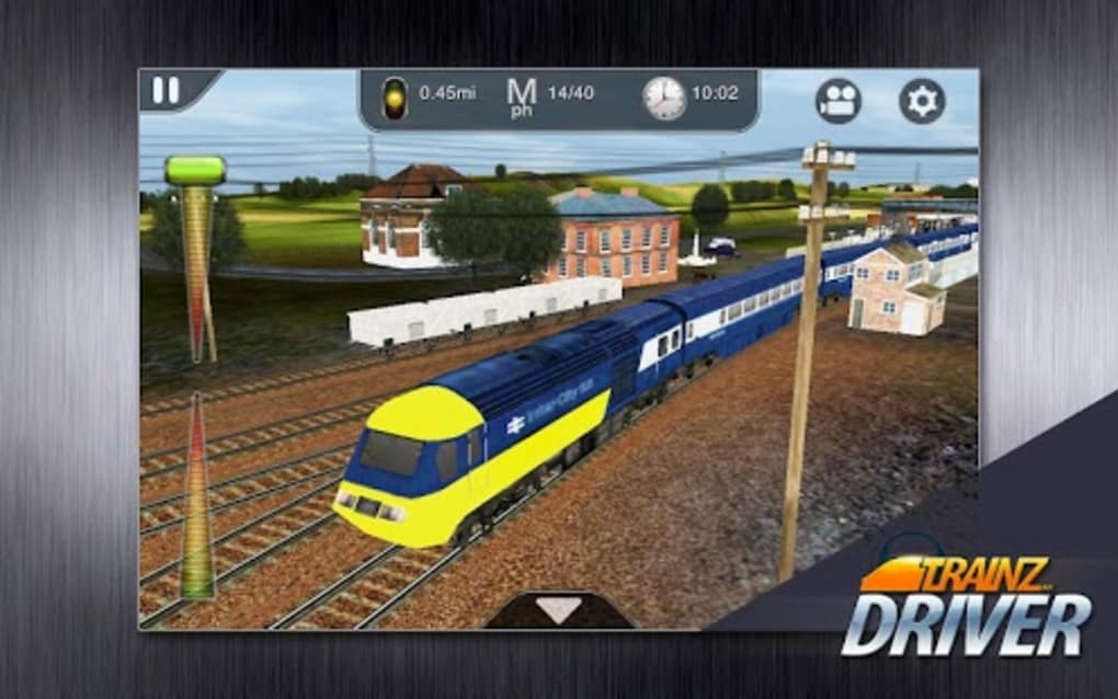 Trainz Driver for Android - Download