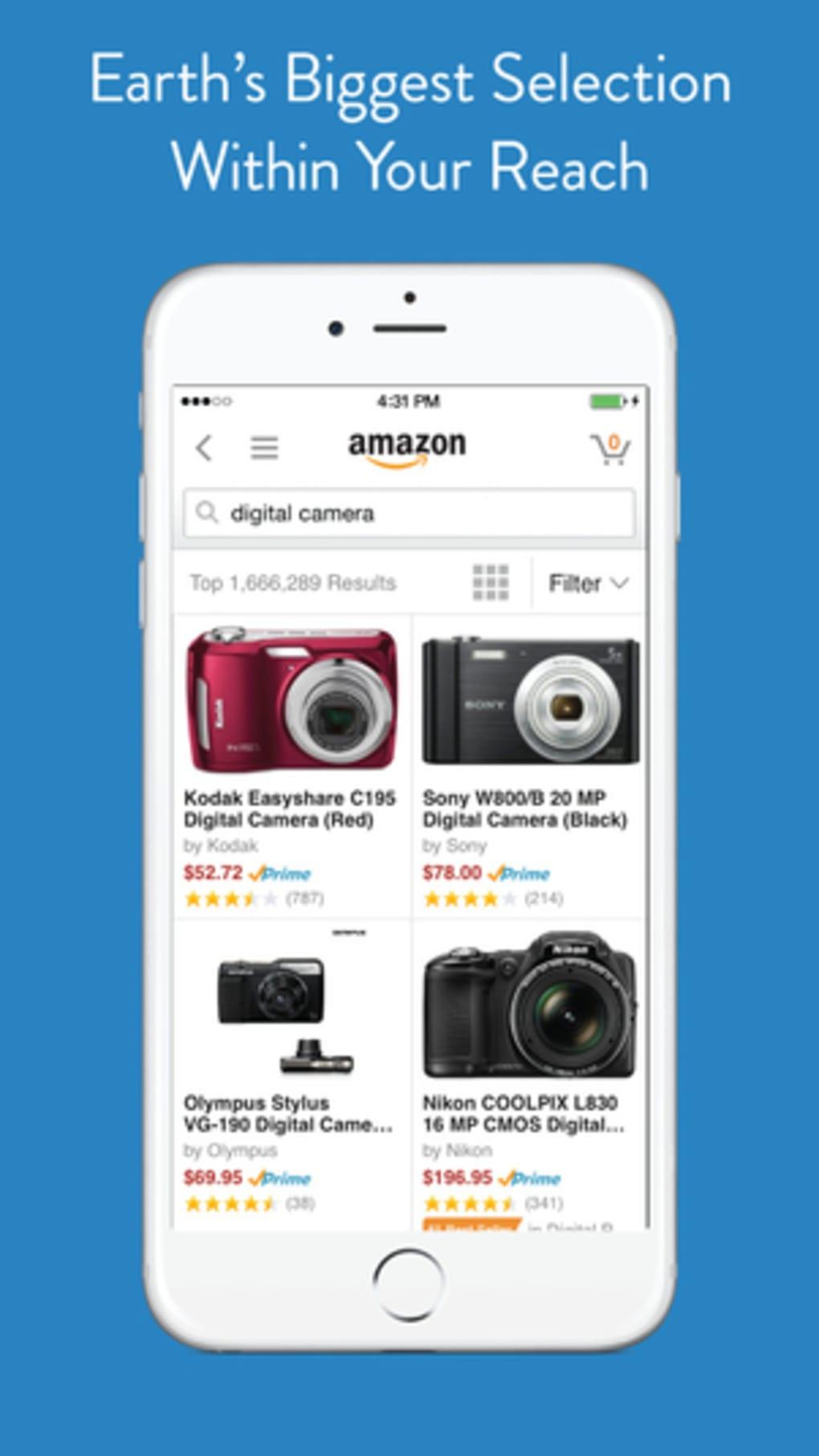amazon app store apk ios