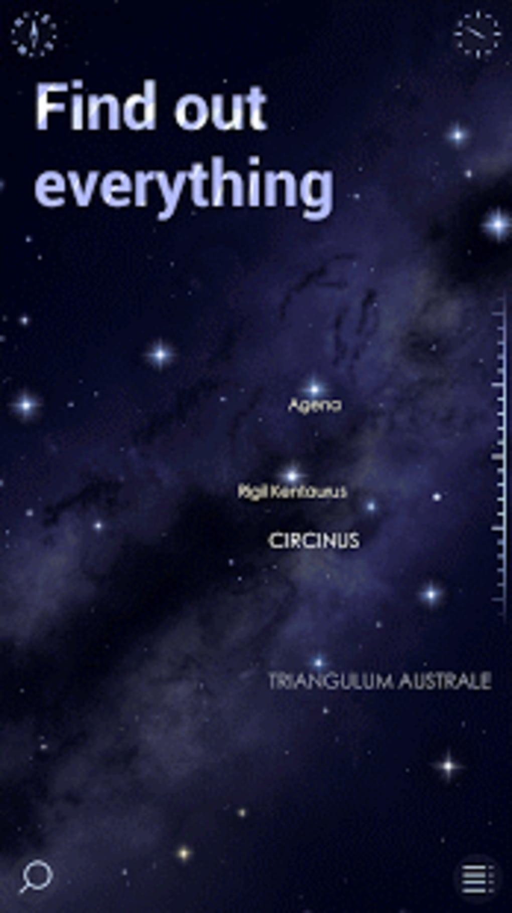 Star Walk 2 - Night Sky Guide