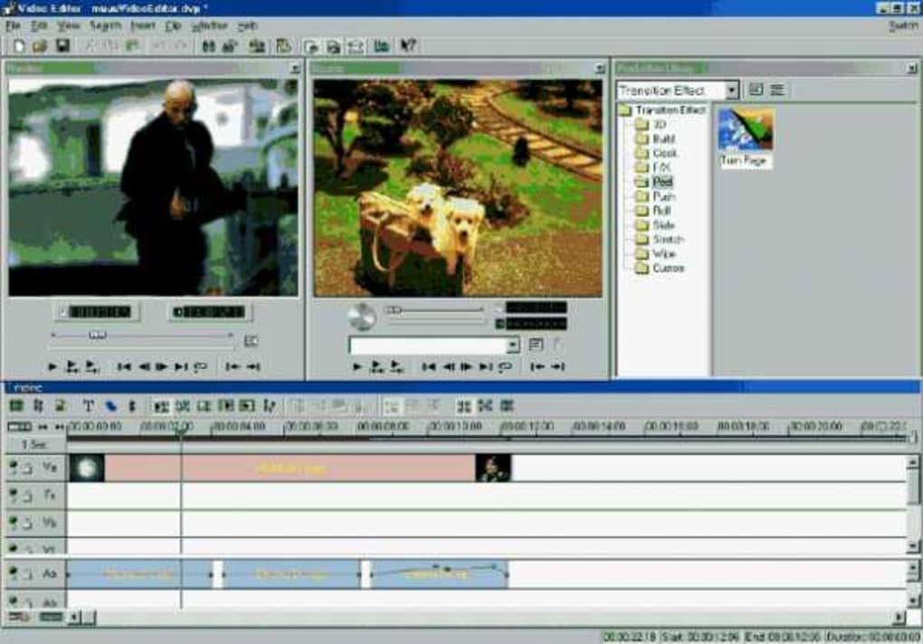 ulead download free windows 7