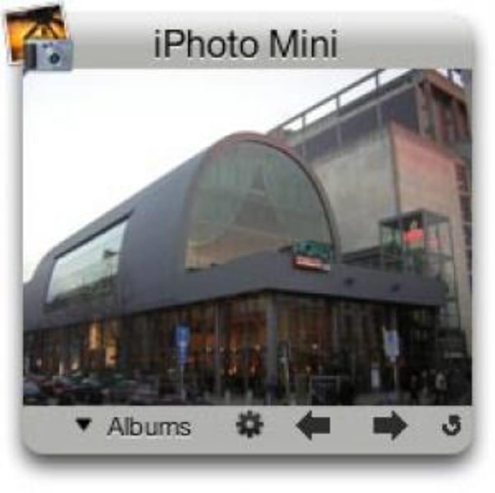 foto su iphoto