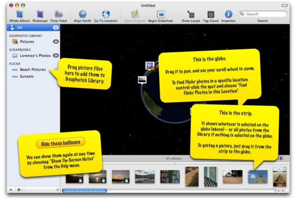 How to Use iPhoto Instead of Mac Photos App