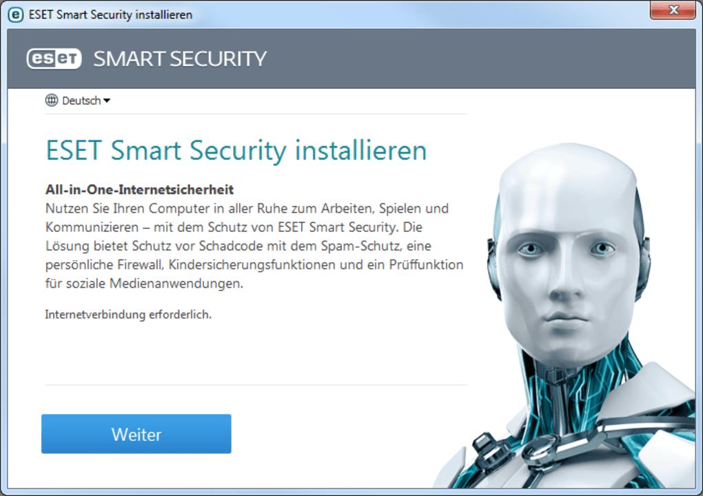 eset nod32 internet security review