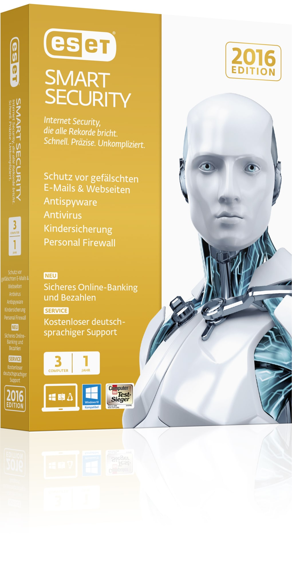 Eset internet security download