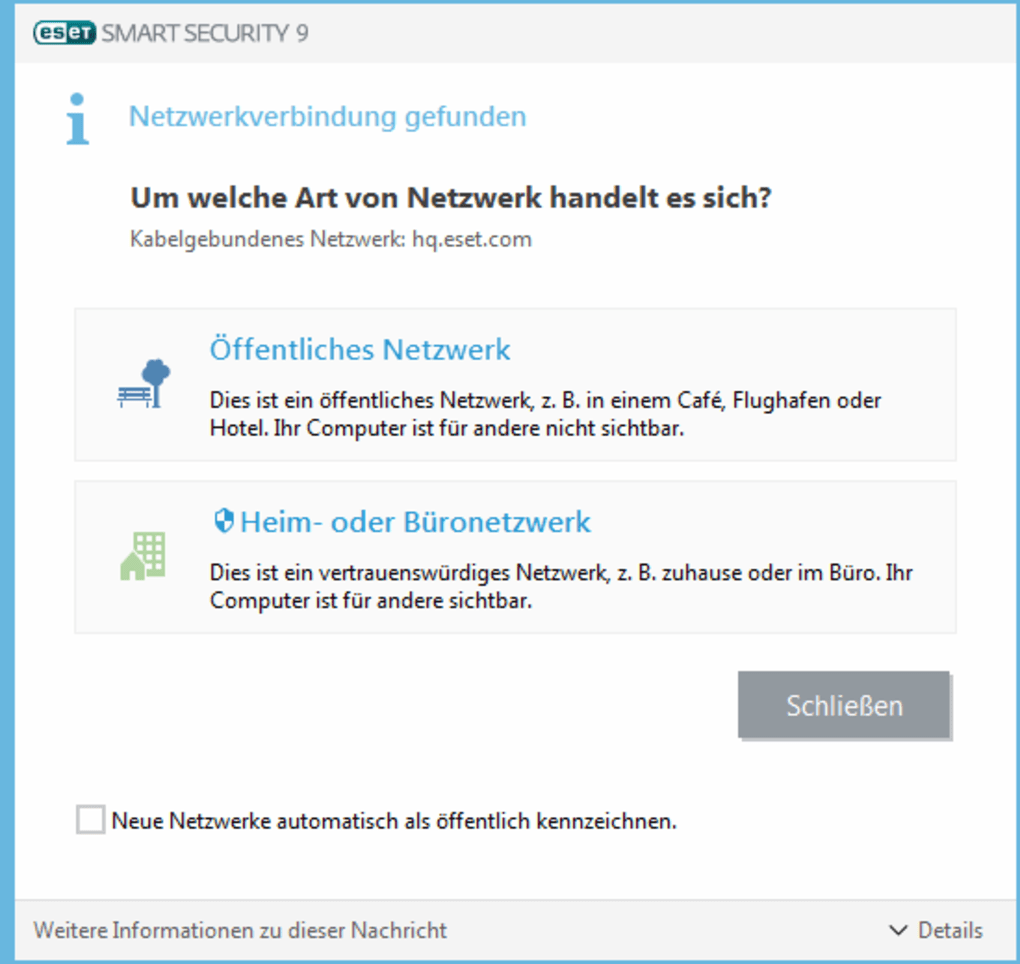 ESET Smart Security - Download