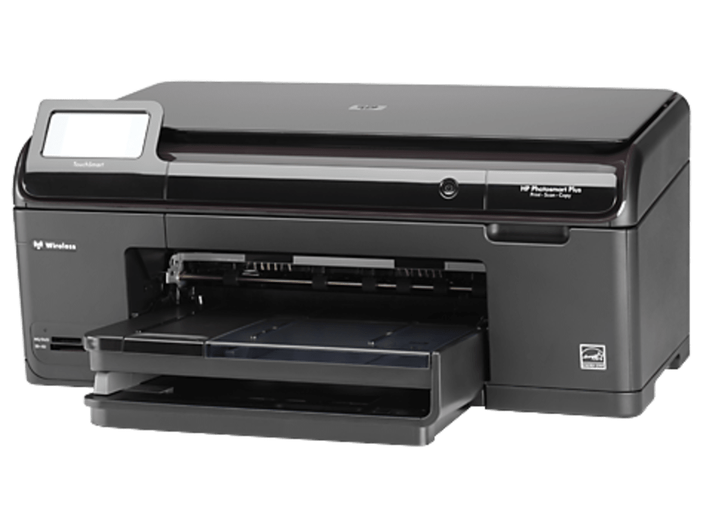 HP Photosmart Plus Printer B209a drivers
