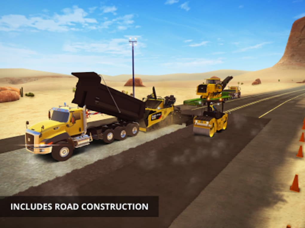 construction simulator 2 free download full version android