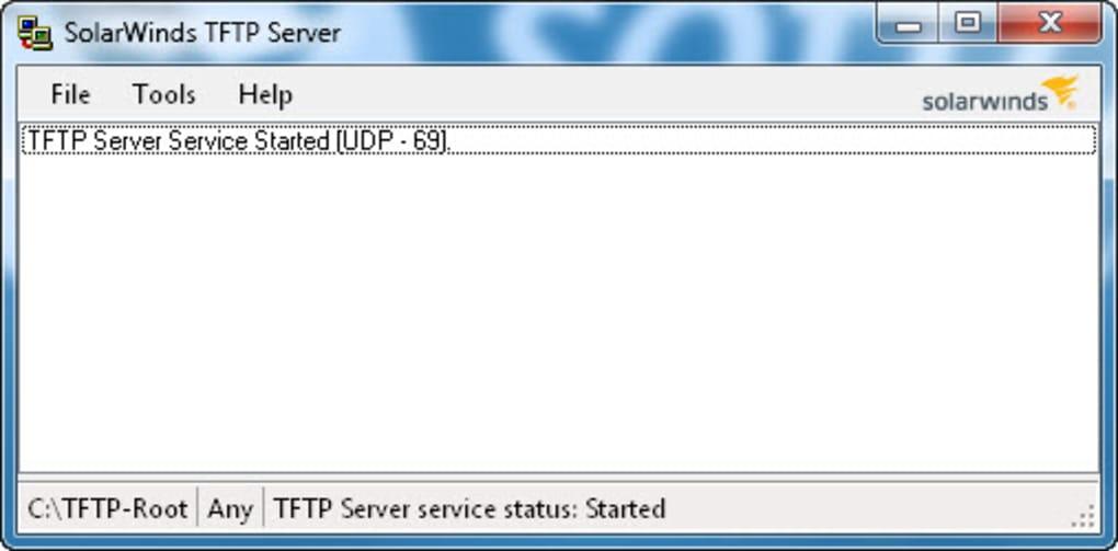 tftp server download for windows 7 64 bit