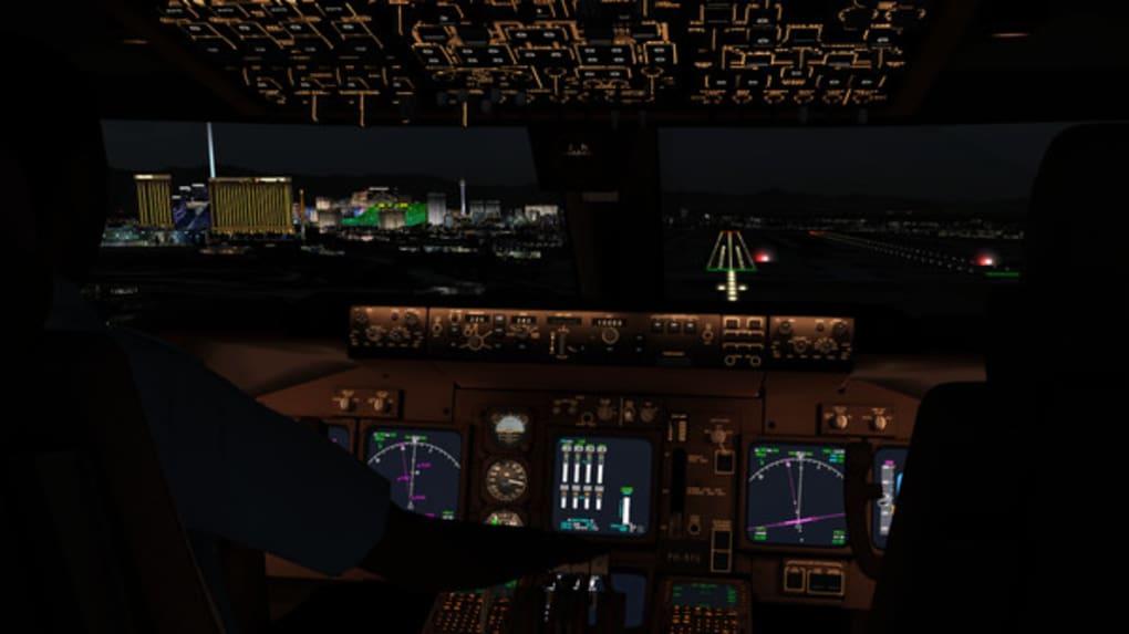 Aerofly FS 2 Flight Simulator - Tải về