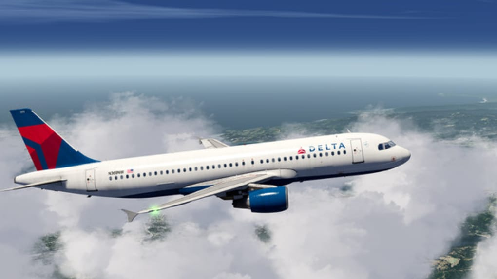 Aerofly FS 2 Flight Simulator - Download