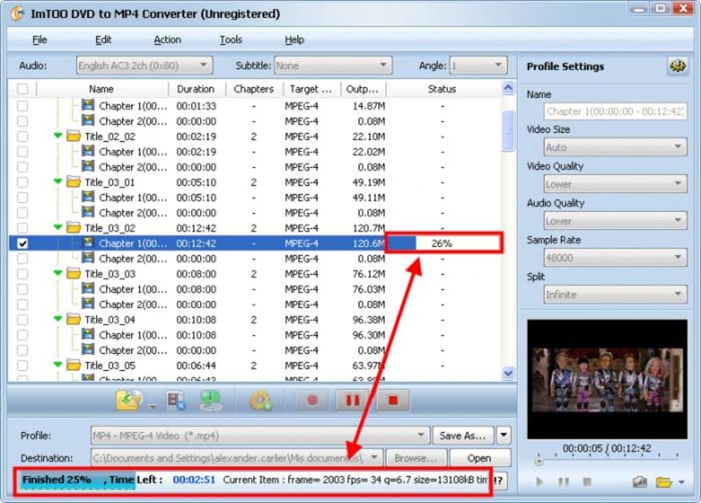 Digiarty est un fournisseur mondial de logiciels de convertission de DVD Vidéo dans Windows (10) et MacOS. Il est connu pour les applications WinX DVD Ripping/Copie/Clône les plus rapides, vonversion des vidéo en 4K/HD, YouTube Downloader…