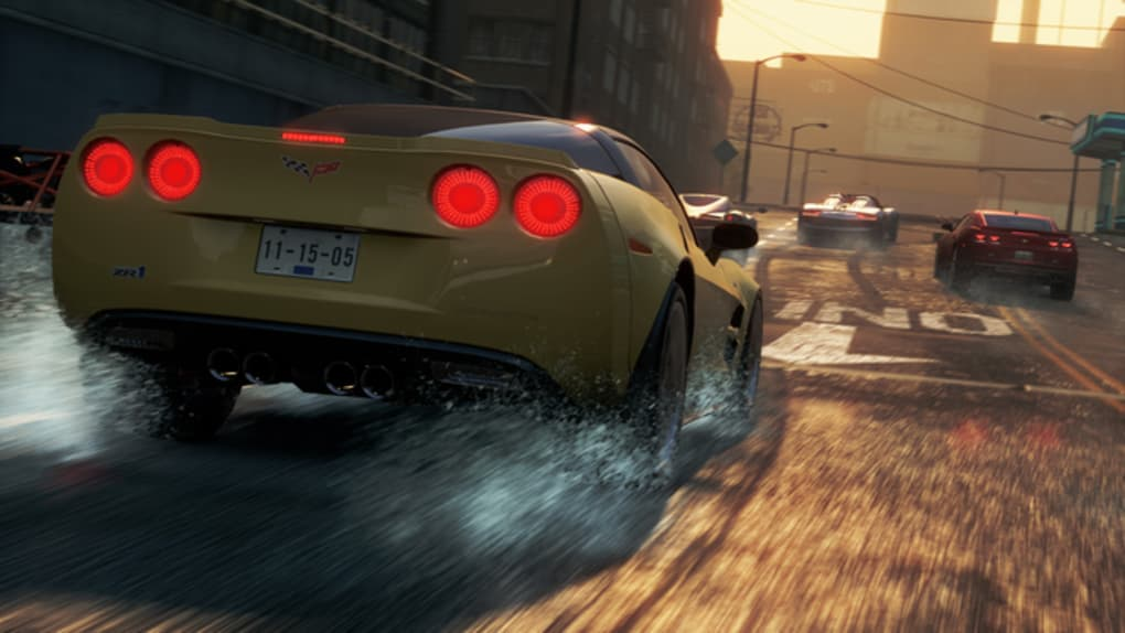 Need for Speed: Most Wanted - Download