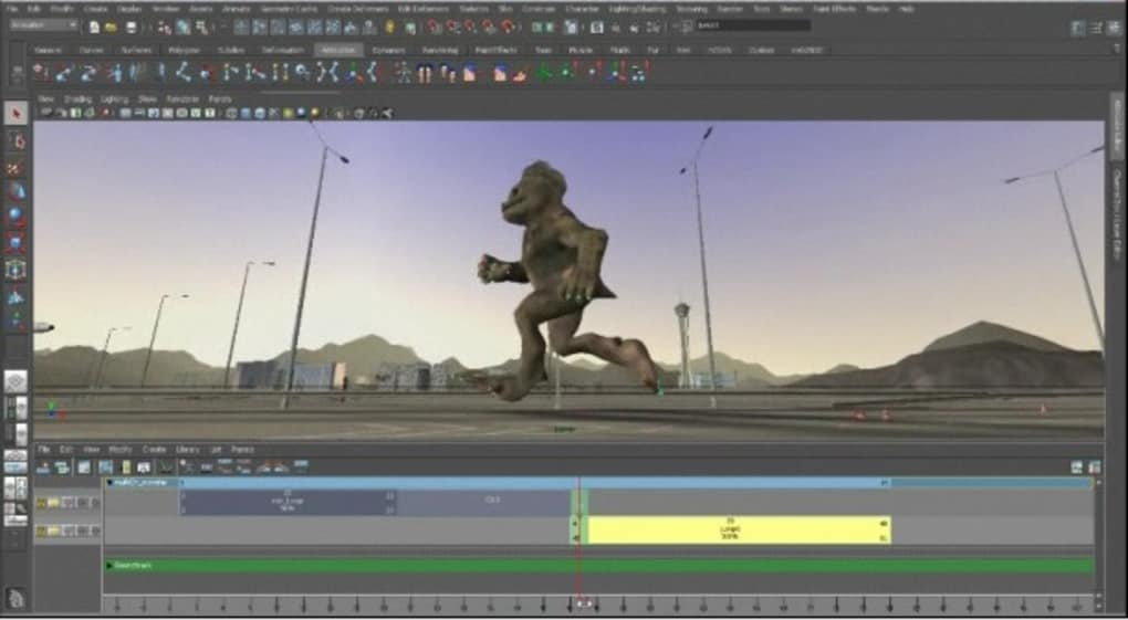 Autodesk Maya for Mac - Download