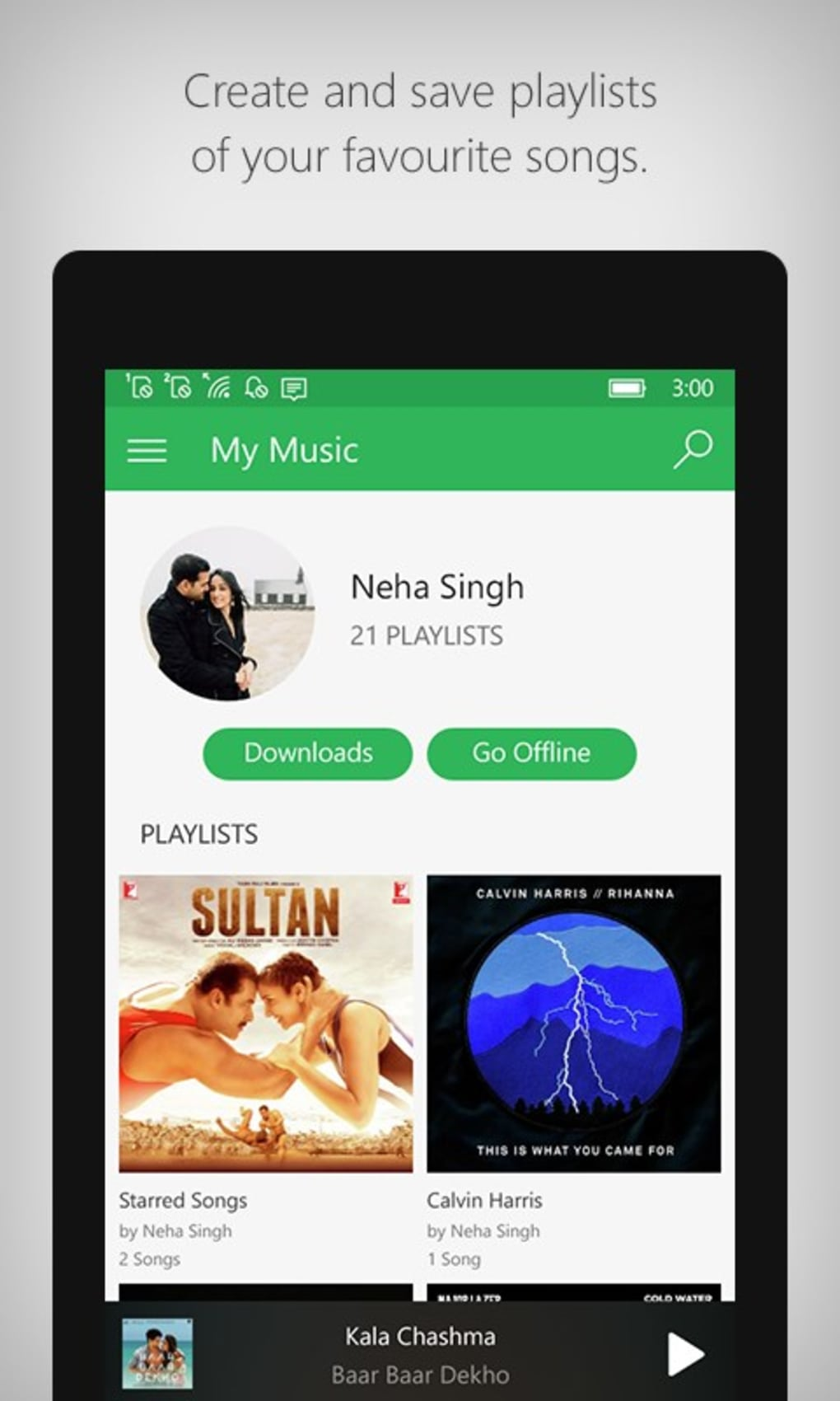 Saavn music-radio & Radio - Download