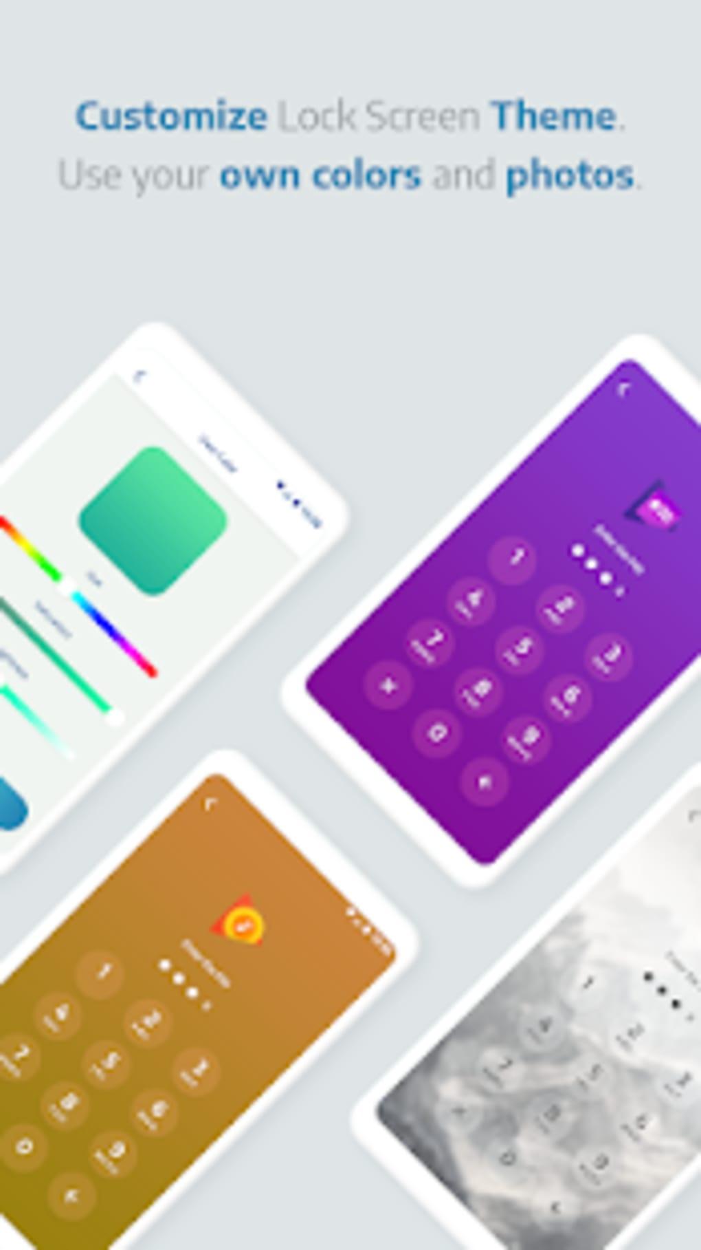 AppLock PRO - Lock Apps Fingerprint for Android - Download