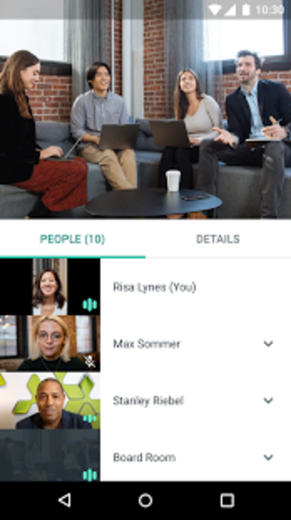 Hangouts Meet For Android Download