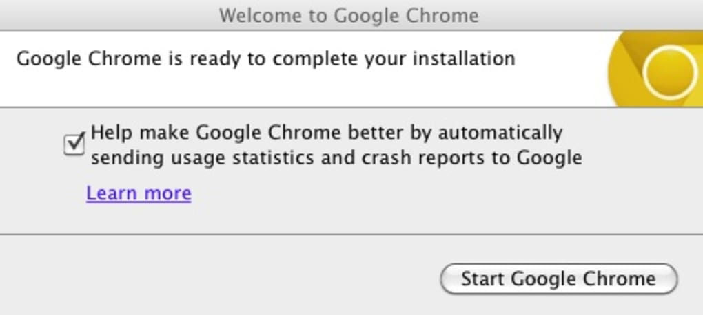 Download Good Chrome For Mac