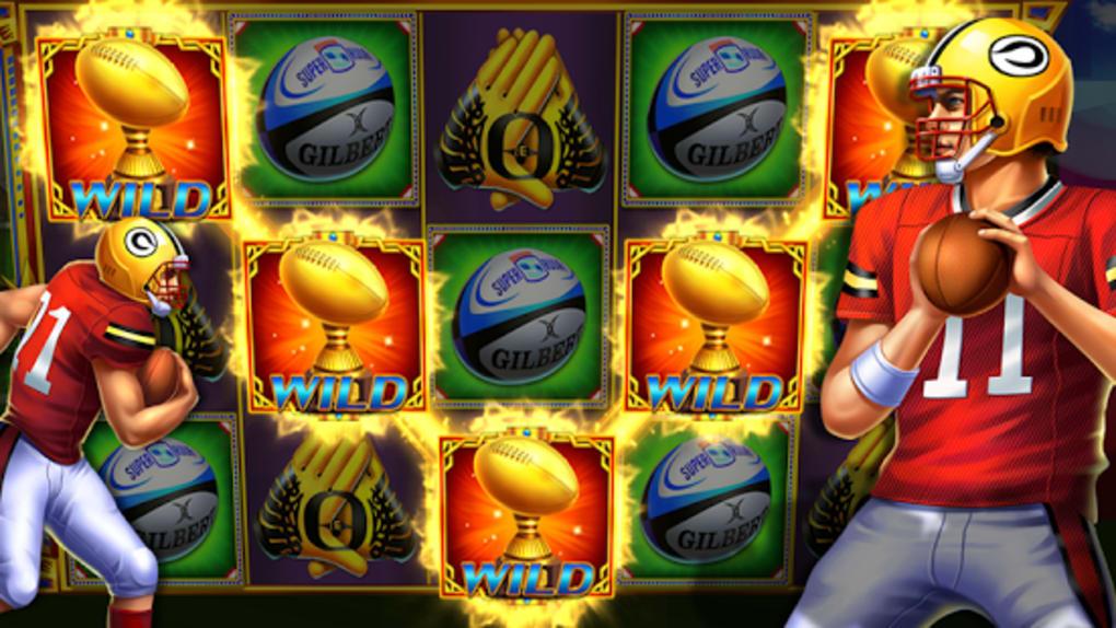 Slot Machine Gratis Lucky