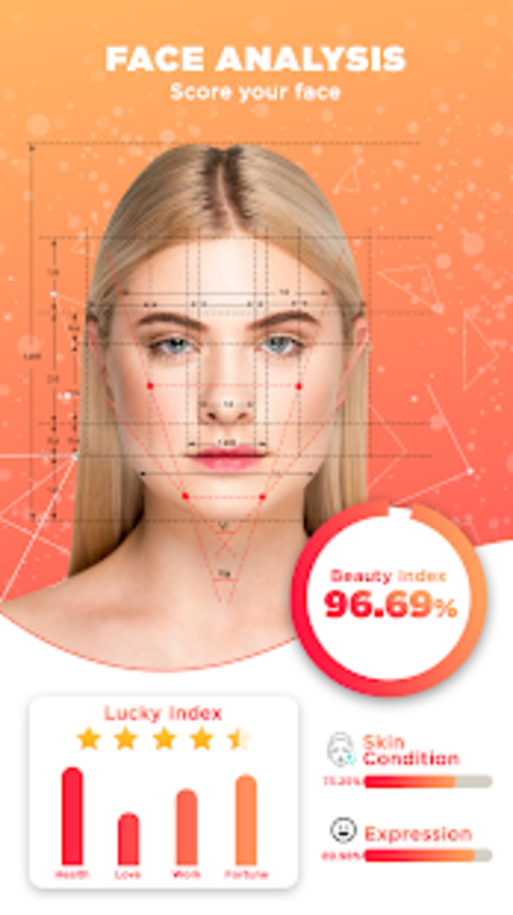 Future Me: Face Aging App Ethnicity Analyzer Free for