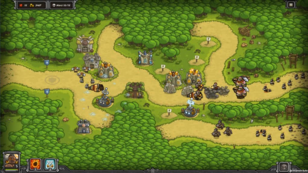Kingdom Rush - Download