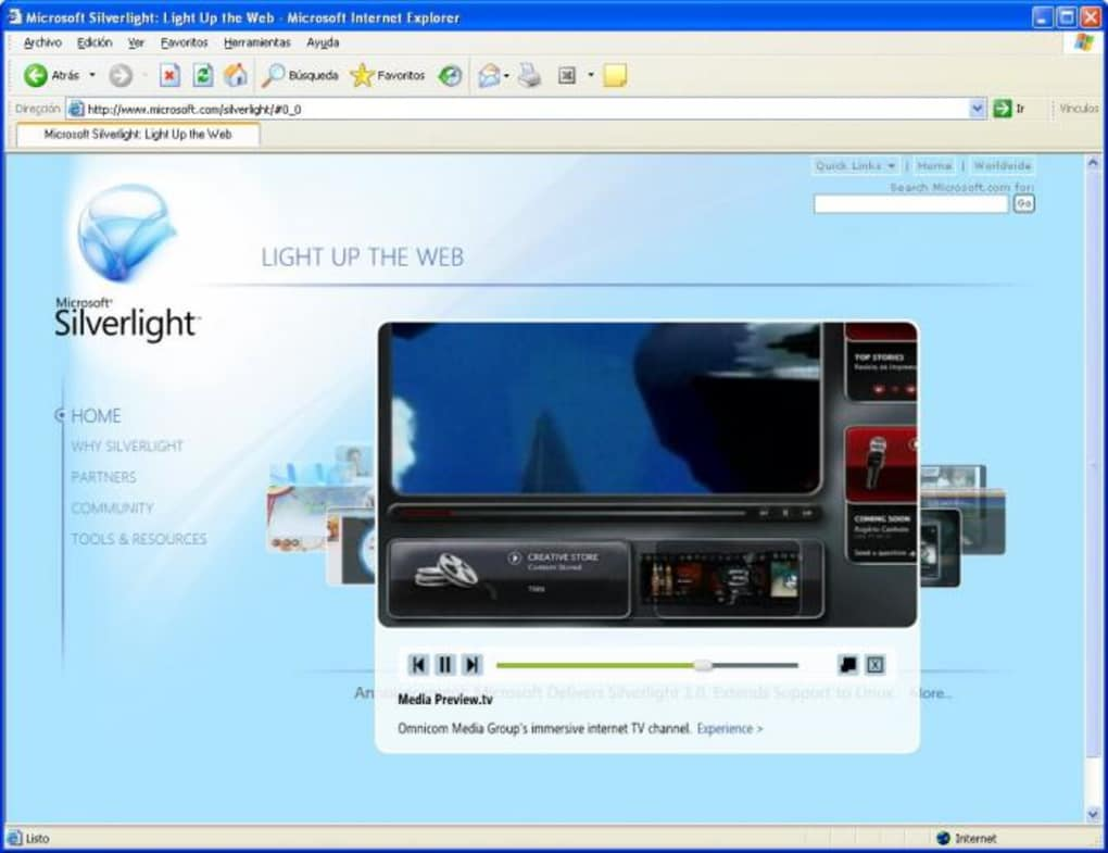 microsoft silverlight for mac free download - Microsoft Silverlight, Microsoft Silverlight, Microsoft Silverlight Software Development Kit Update 5/21/2007 for Mac, and many more programs