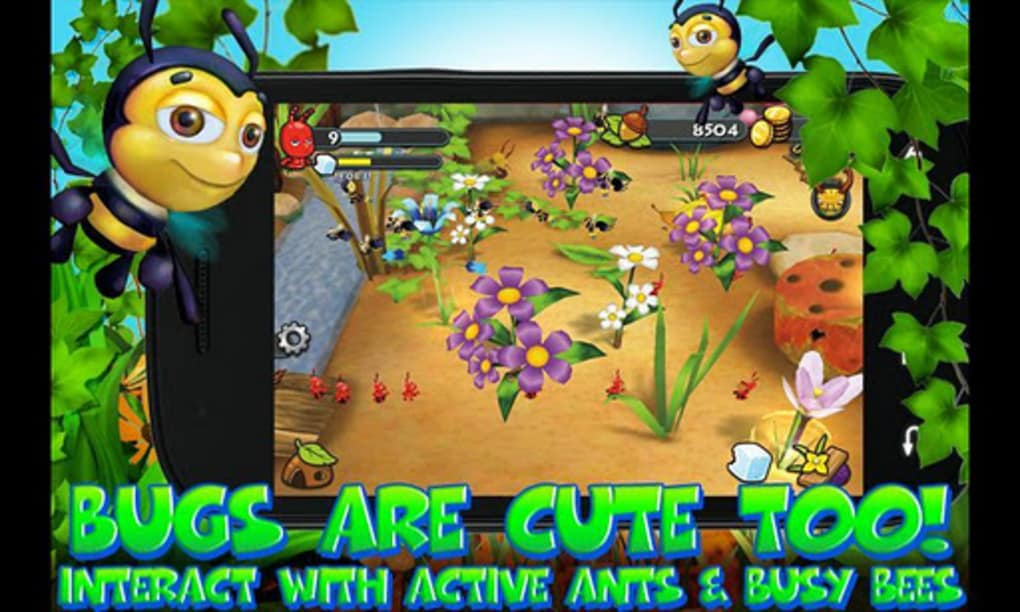 Bug Village para Android - Download