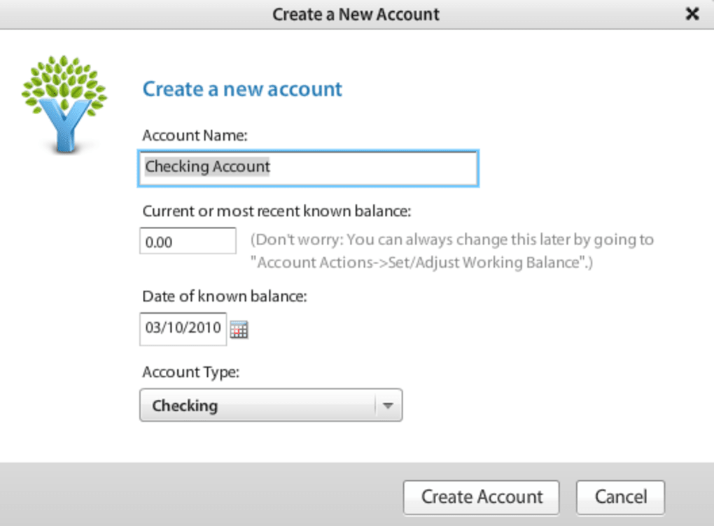 You Need a Budget (YNAB) for Mac - Download