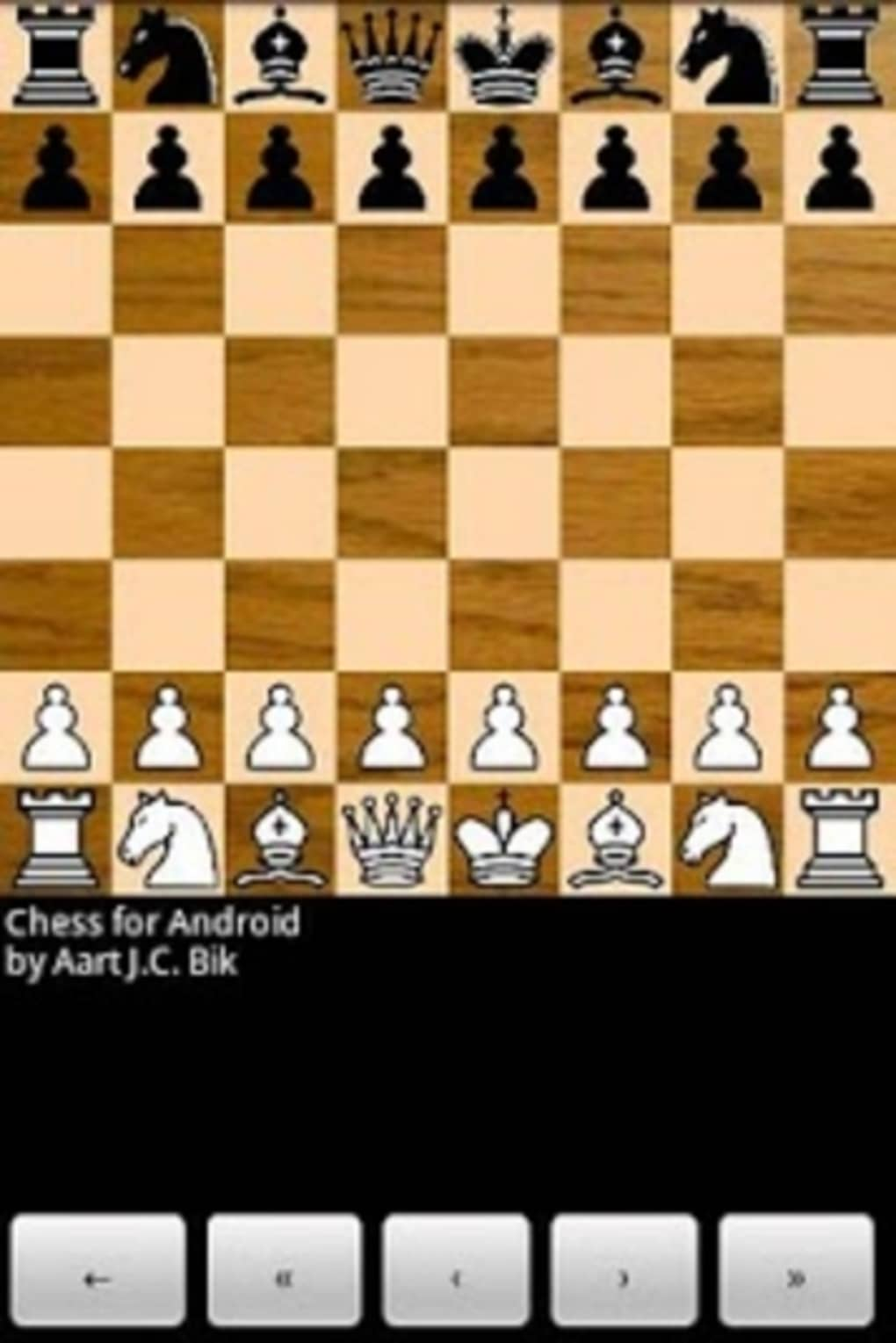 chess mobile game download