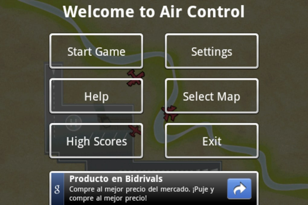 Air Control for Android - Download