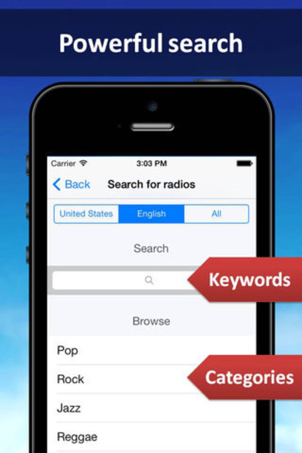 Radio FM for iPhone - Download