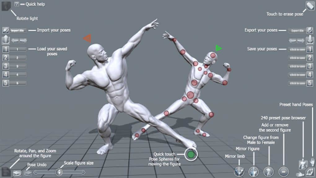 ArtPose Pro for Android - Download