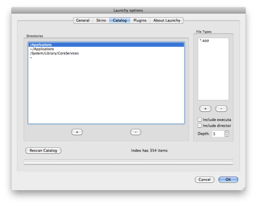 Launchy para Mac - Download