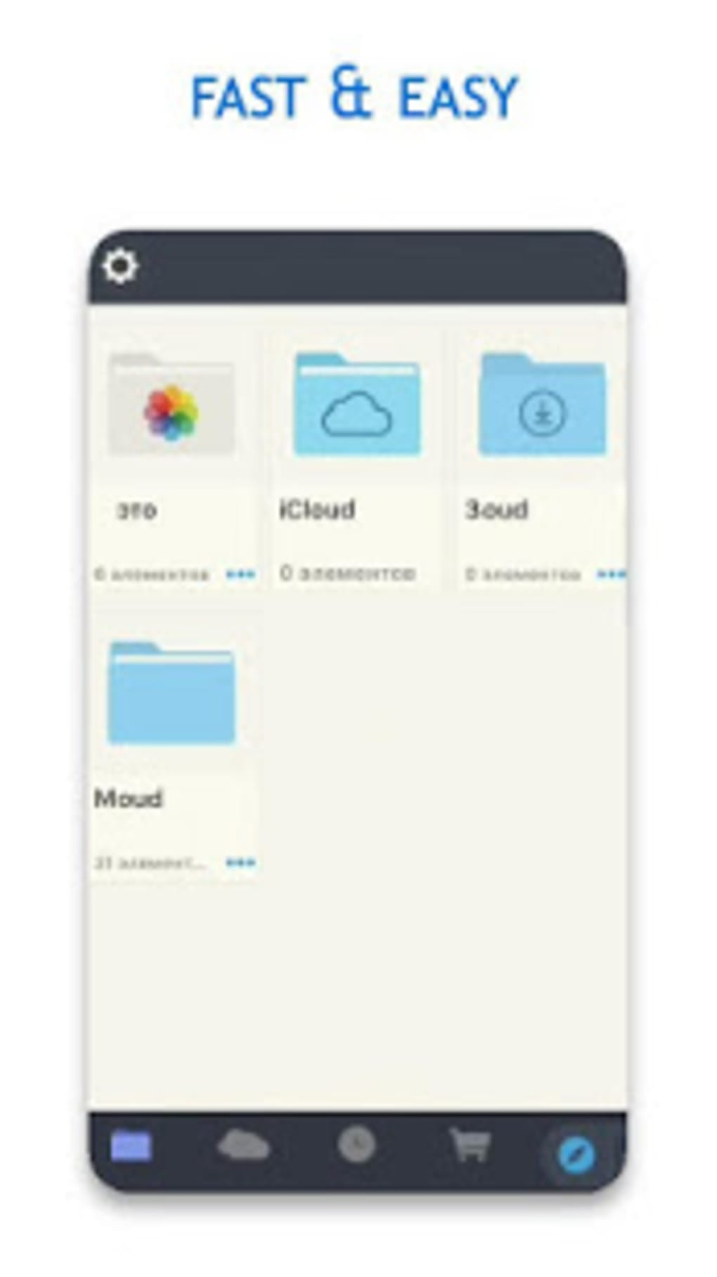 Documents by Readdle Hint for Android - Download