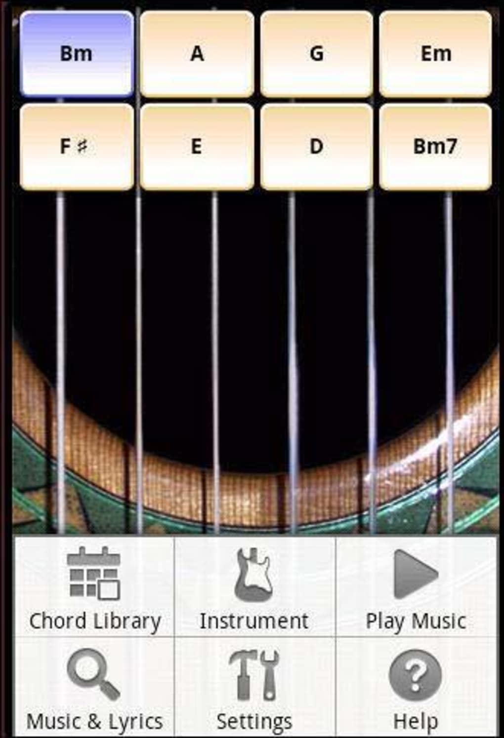Guitar Solo Lite For Android Download
