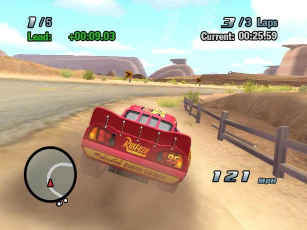 cars 1 pc game download