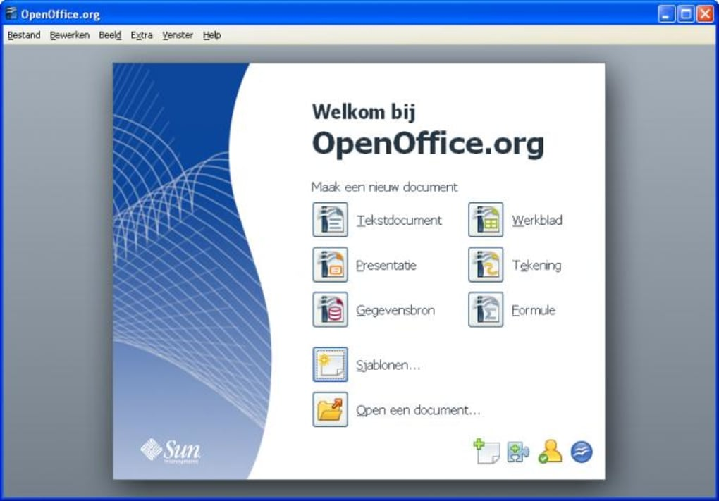 Openoffice download windows 10 gratis