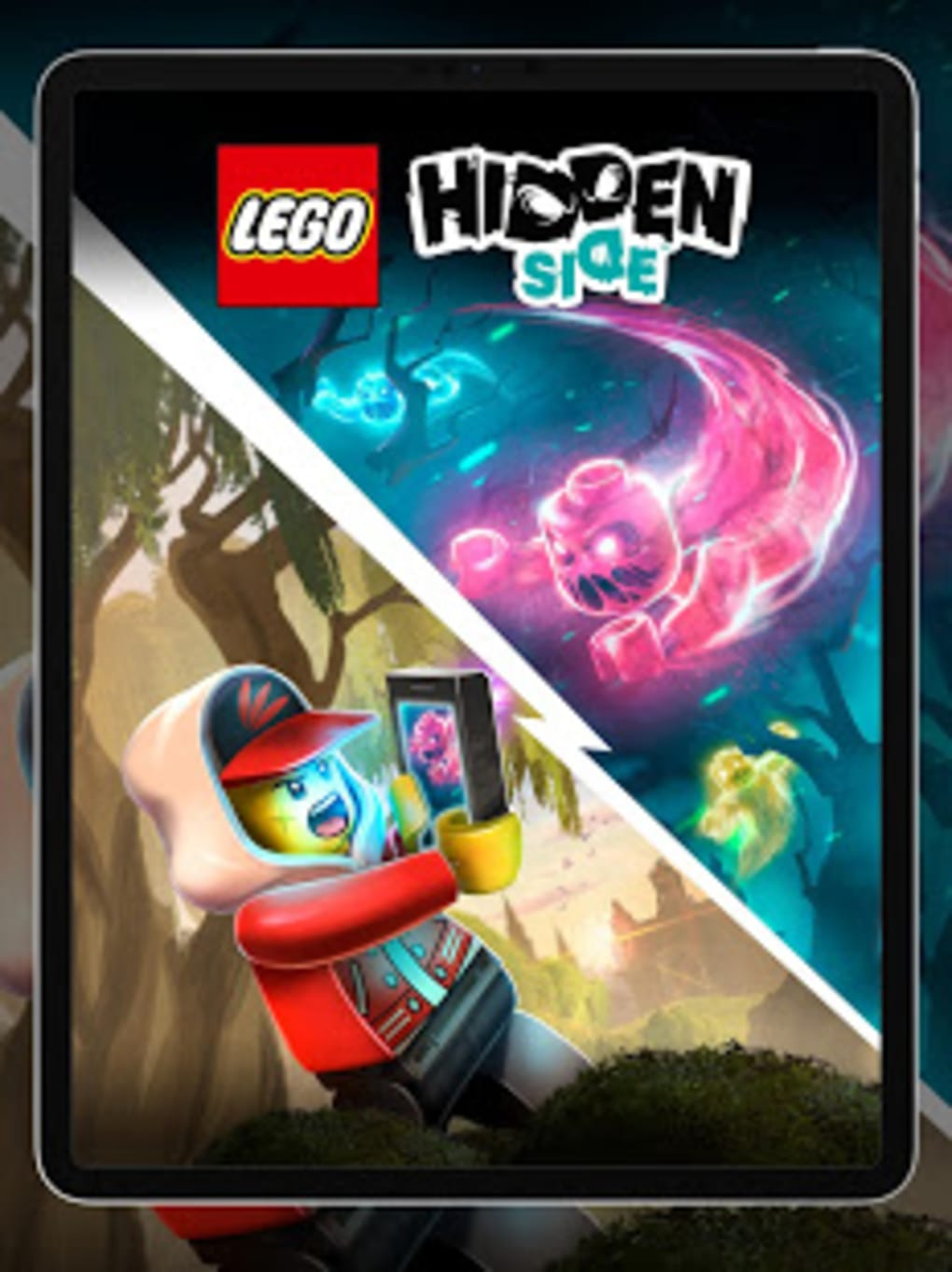 Lego Hidden Side For Android Download